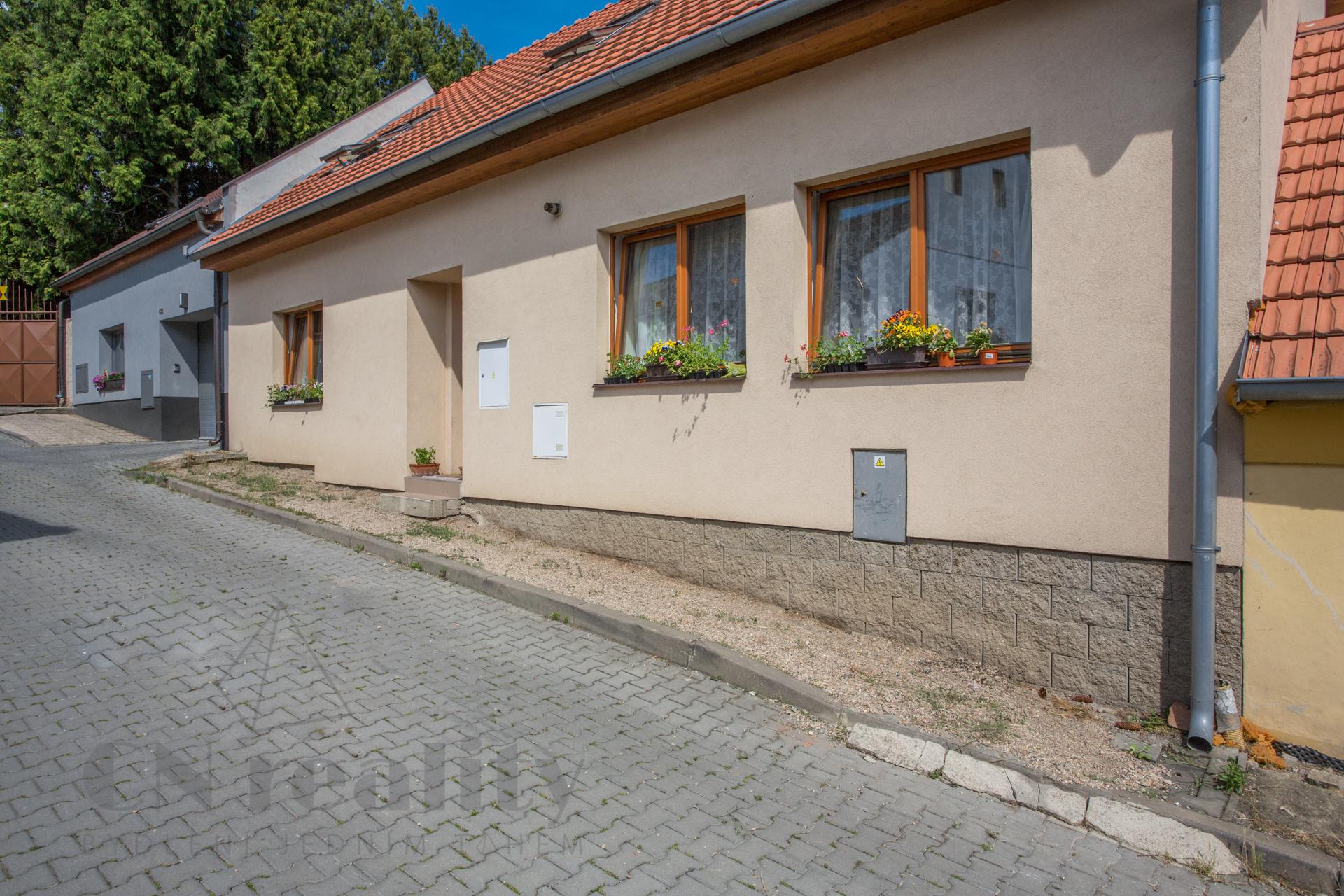 Prodej domu 4+kk, Lysá nad Labem